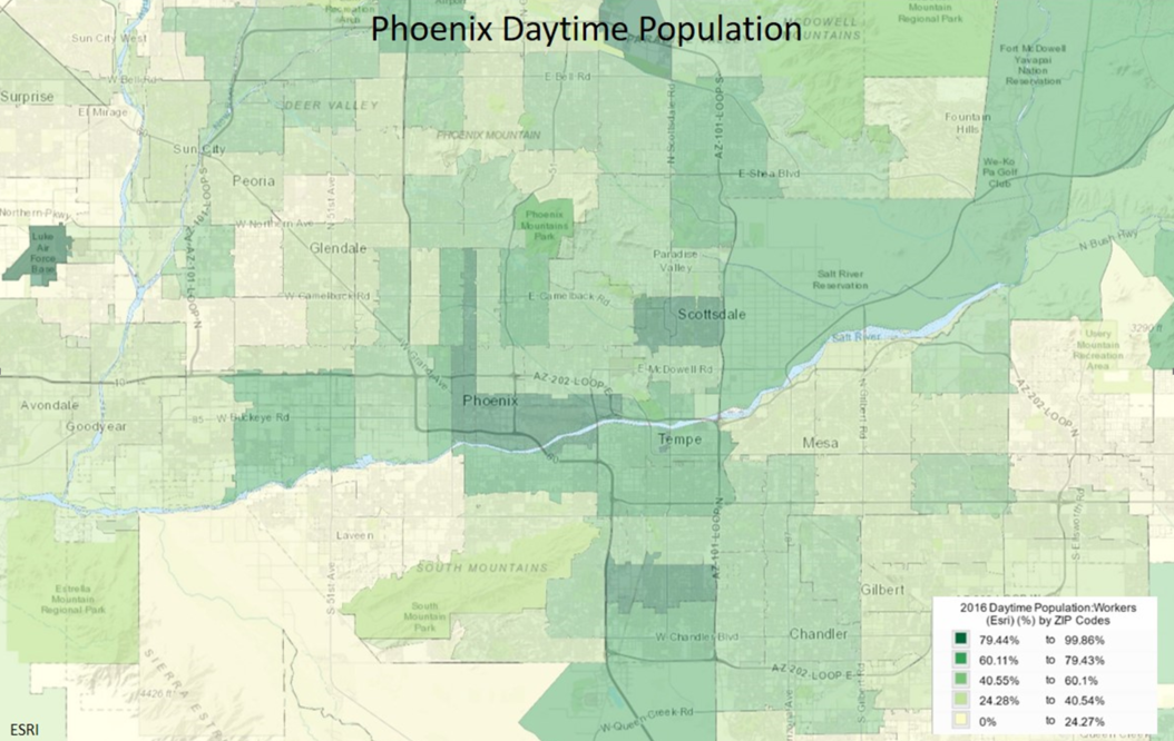 Phoenix Apartment Market Research