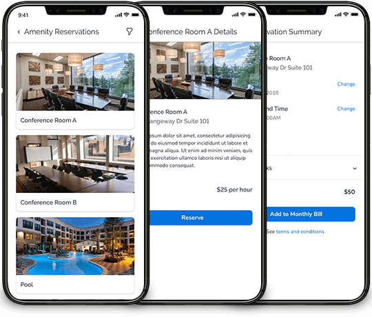 Resident Portal App for Multifamily I ActiveBuilding by RealPage