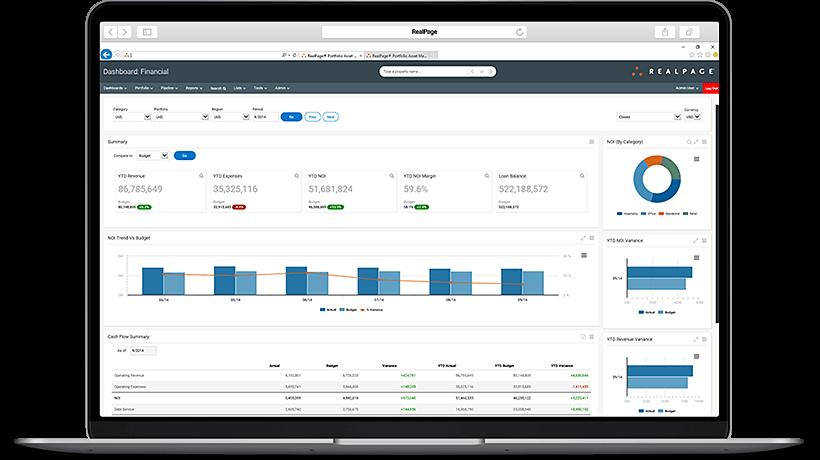 Portfolio Asset Management