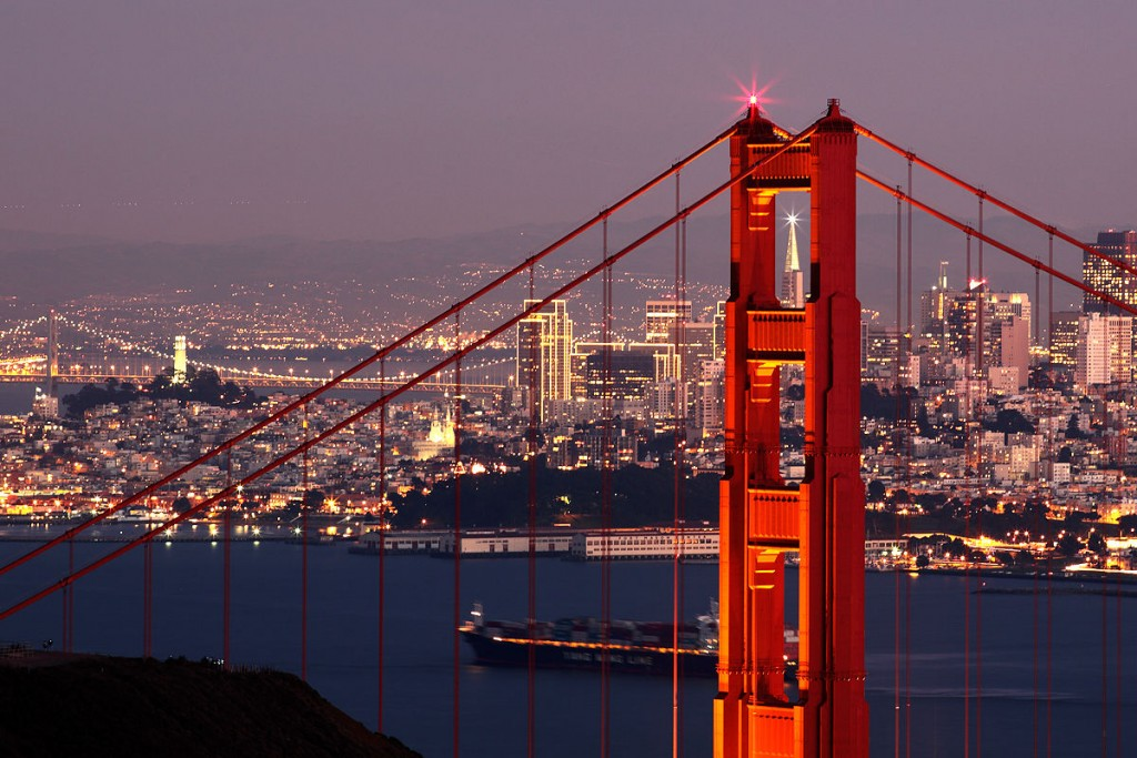 san-francisco-bridge-city