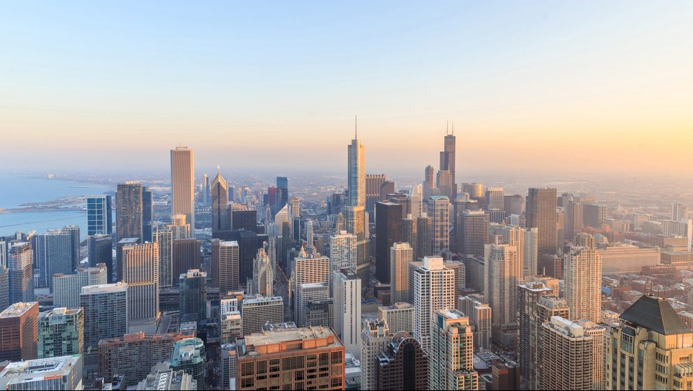 Chicago Rent Growth Ticks up to Highest Level in Two Years