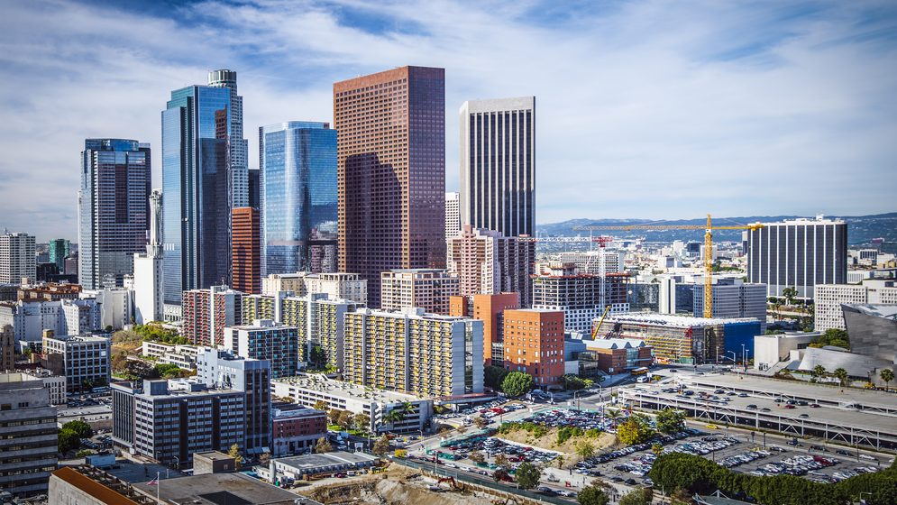 Los Angeles Apartment Completions Set to Soar