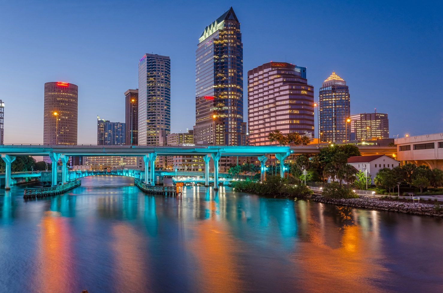 Tampa: An Apartment Market to Watch