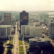 Baton Rouge Apartment Market Data