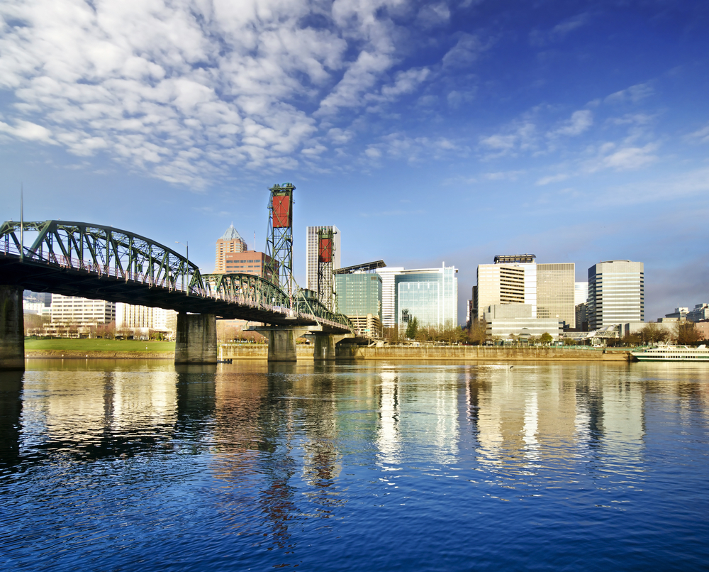Portland Puts Up Solid Performance in 2016, But Supply Shapes the Outlook