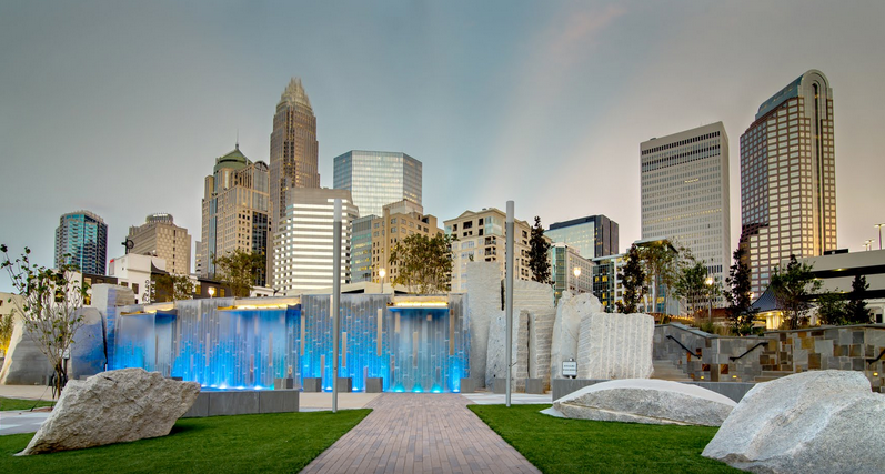 Charlotte Reclaims a Spot Among the Top 10 Rent Growth Markets