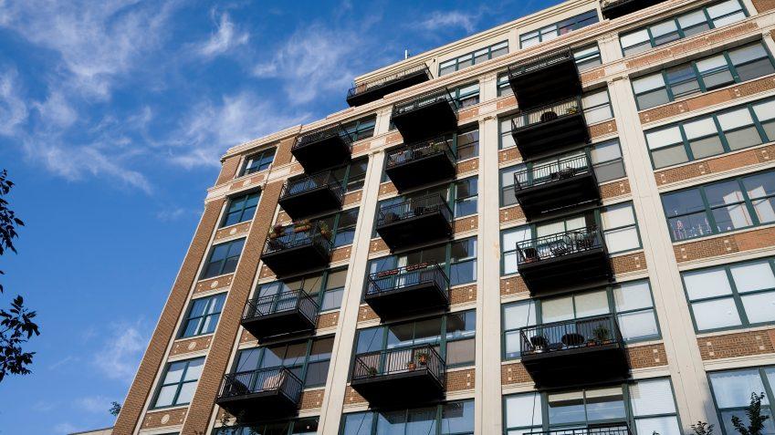 The Suburban Apartment Market Deserves More Attention