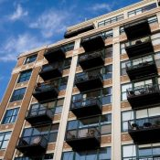 Apartment Market Peak Supply Trends