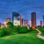 Houston Apartment Market Data