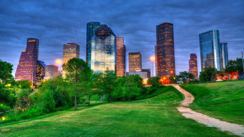 Demand Bounces Back in Houston's Apartment Market