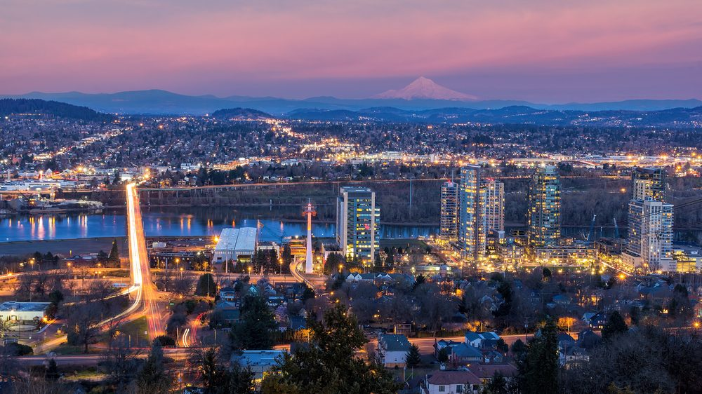 Rent Growth in Once Red-Hot Portland Now Cooling