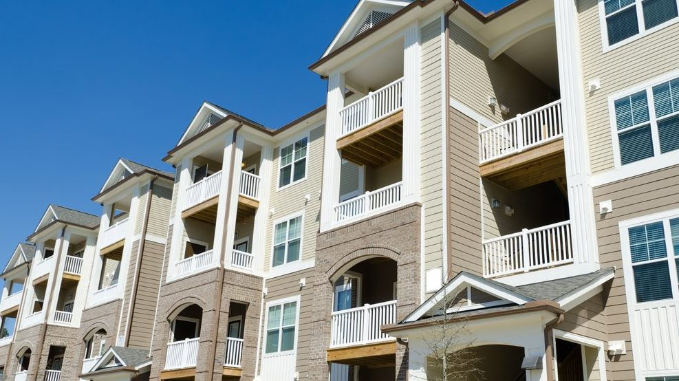 Occupancy Strengthens in Most Large Apartment Markets in 2019