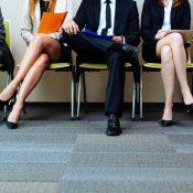 Employment Base Data