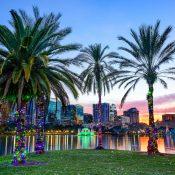 Orlando apartment investment