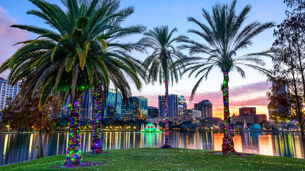 Orlando Remains Nation's Top Major Market for Rent Growth
