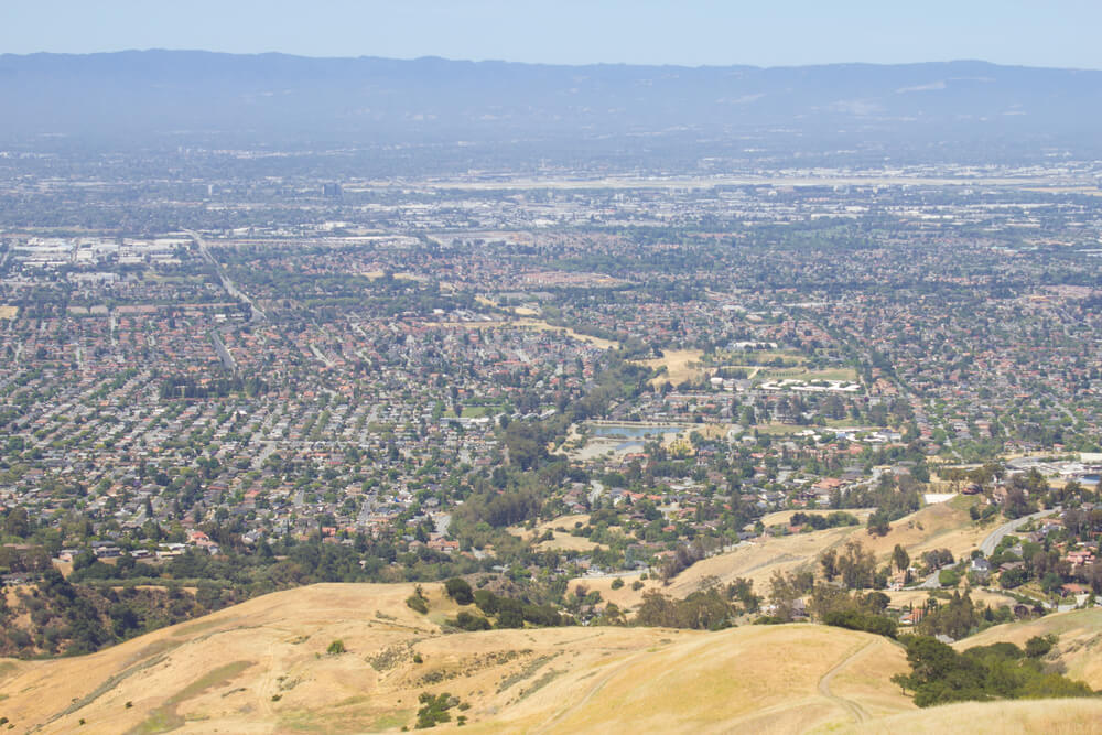 The Nation's 10 Busiest Submarkets For Construction: North San Jose/Milpitas