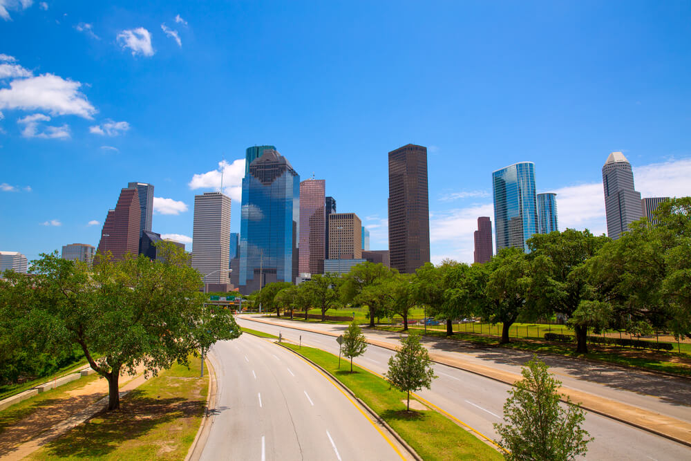 Houston Claims Nation's Largest Demand Figure in 2Q, Despite Struggling Energy Sector