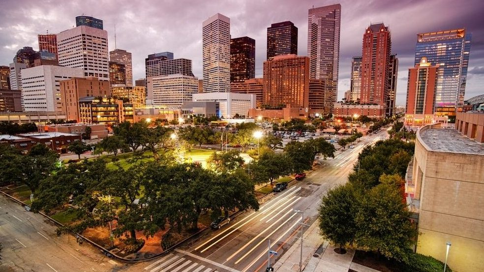 Houston Reaps Second Quarter of Solid Demand