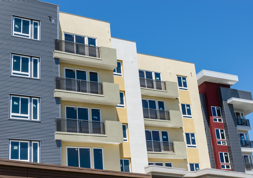 Multifamily Permit Activity Continues to Come Down From Recent Peak