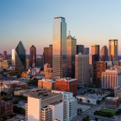 DFW multifamily data