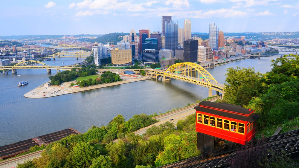 Pittsburgh Apartment Performance Strengthens in 2018
