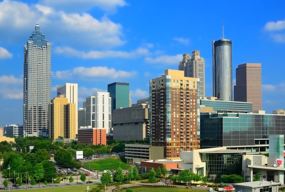 Here's a List: Metro Atlanta's Neighborhood-Level Rent Growth Leaders
