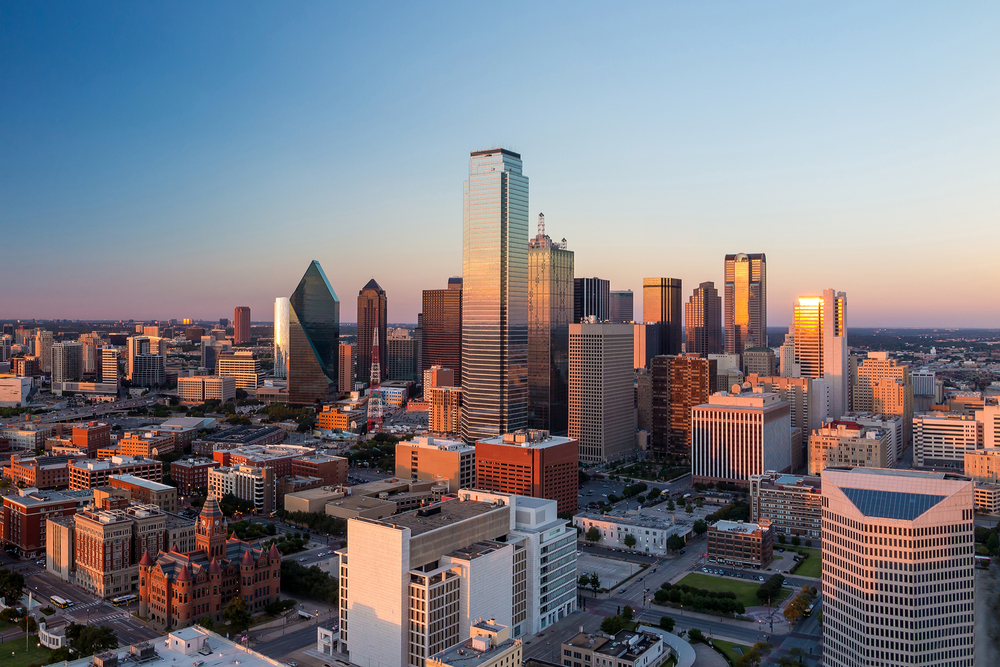 Dallas-Fort Worth Apartment Occupancy Reaches an All-Time High