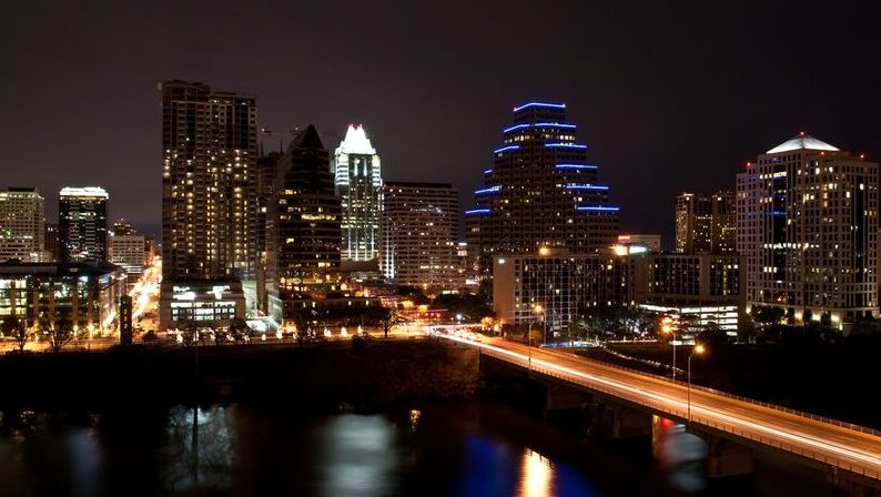 Slowed Job Growth Challenges Austin Fundamentals