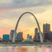 St. Louis Apartment Market Data