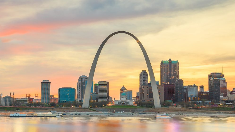 St. Louis Is Changing; Was It Ever What We Thought?