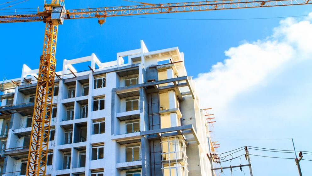 Multifamily Permits and Starts Continue to Climb