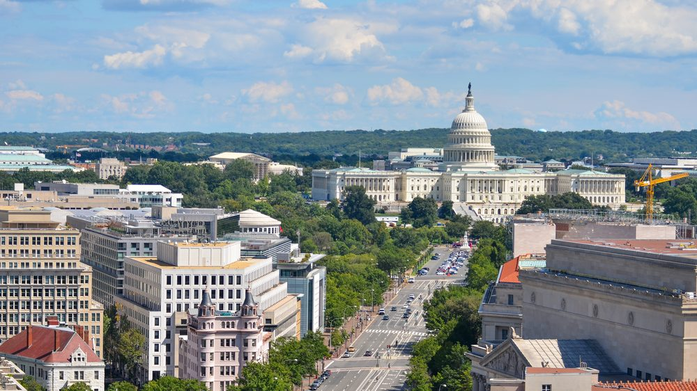 DC Among Nation's Leaders for Apartment Demand in 2Q