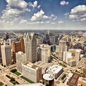 Detroit Apartment Market Data Research