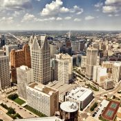 Detroit Apartment Market Data Research