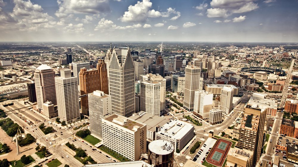 Detroit Apartment Market Fundamentals Remain Favorable