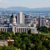Salt Lake City Apartment Rent Growth