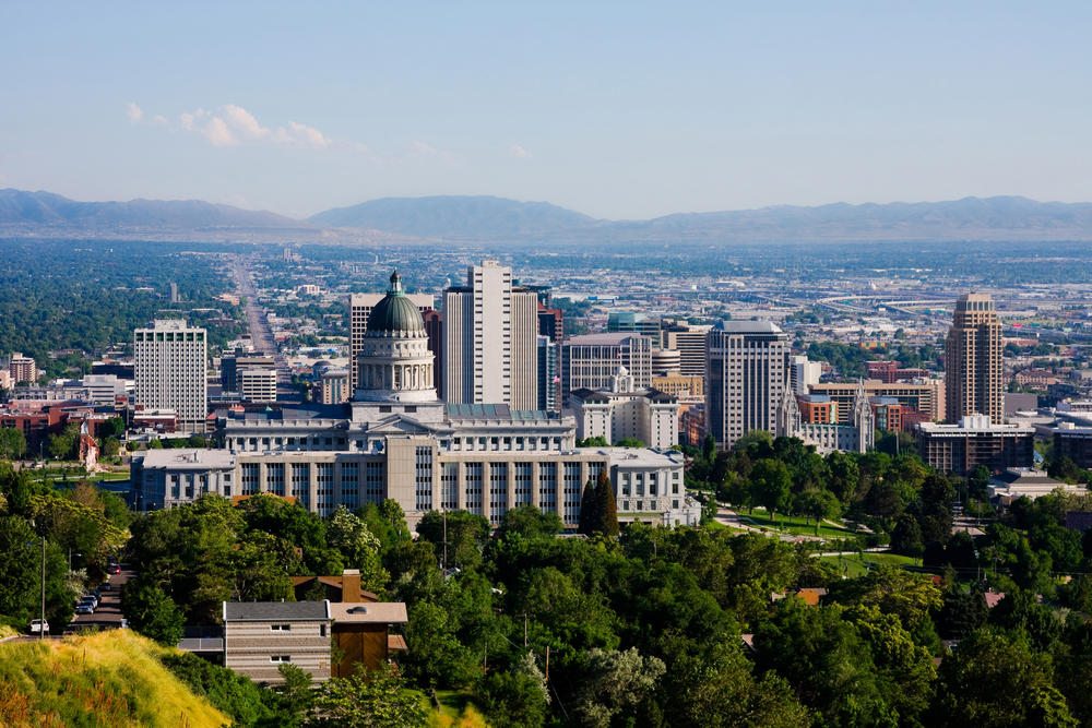 Pricing Power Separates Salt Lake City From the National Trend