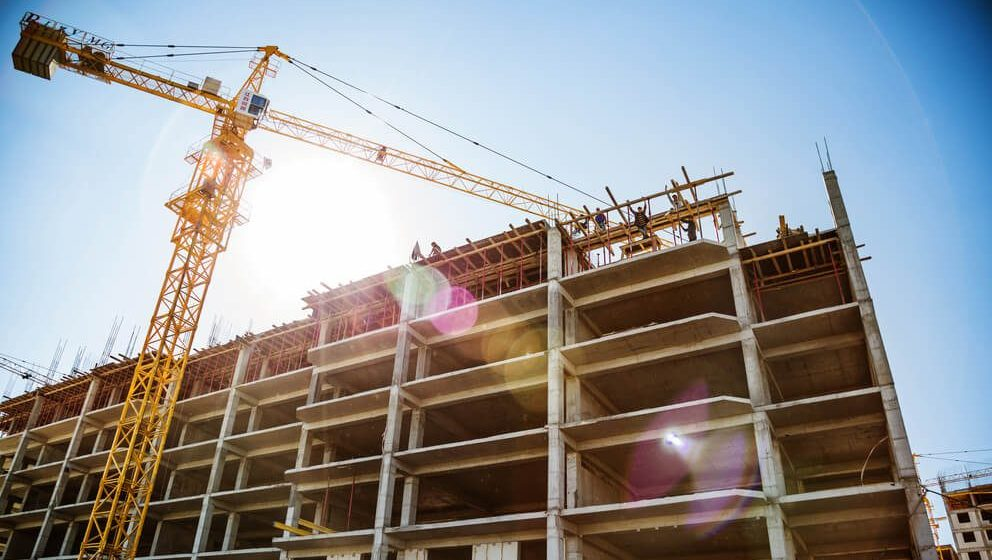 Multifamily Permitting and Starts Show Continued Strength