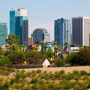 Phoenix Multifamily Data