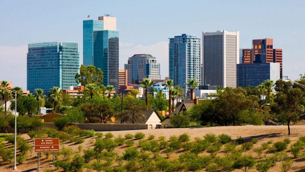 Recent Momentum Makes Phoenix a Leader for Cycle Growth