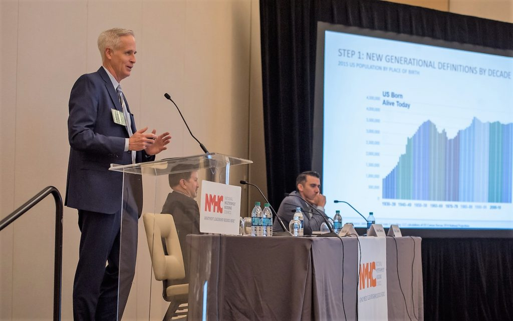 Housing Industry Should Shift Its Views on Millennials, NMHC Panelist Says