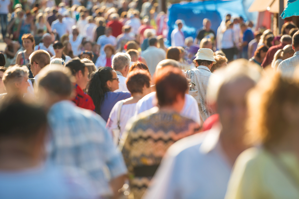 Texas Metros Lead for Population Growth in 2017