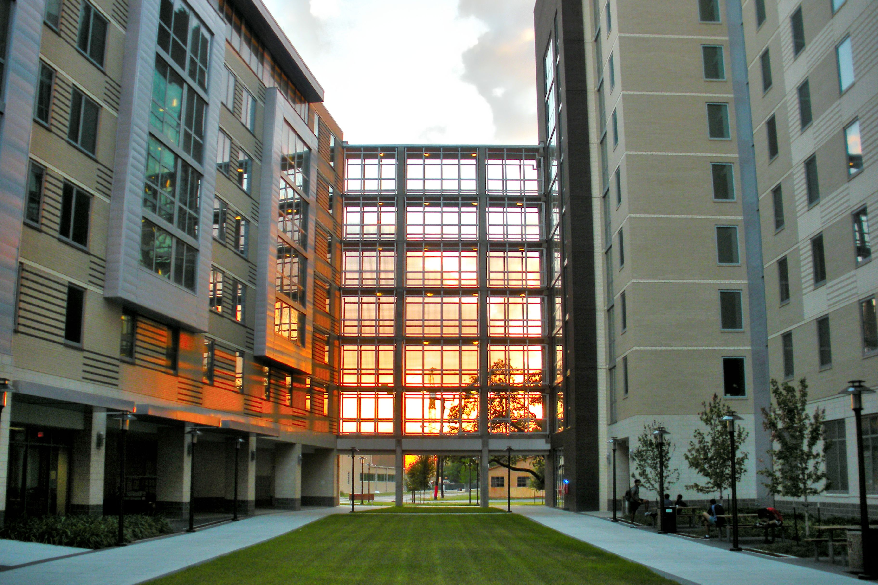 The Impact of New Supply on Student Housing Markets