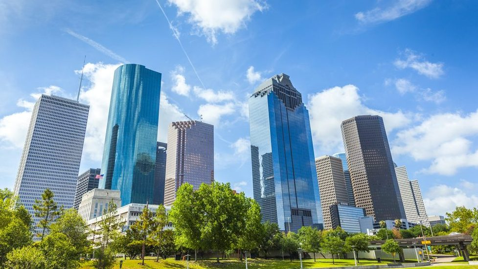 Houston Job Growth Continues to Gain Momentum