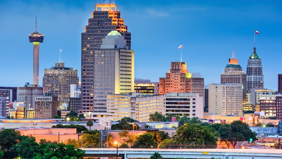 San Antonio is a National Leader for Inventory Growth