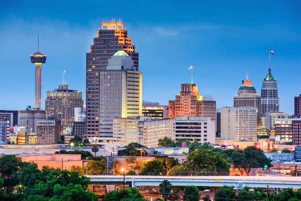 Major Texas Metros See Rent Performances Diverge