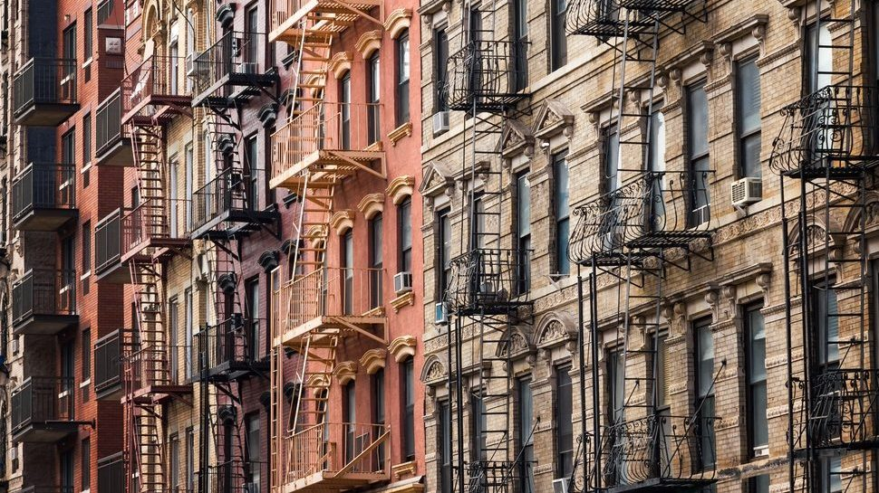 Several Apartment Markets Reach Record Occupancy in 3Q