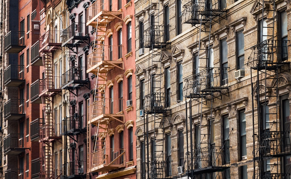 Occupancy Gains Largest Among Class C Apartments in Current Cycle