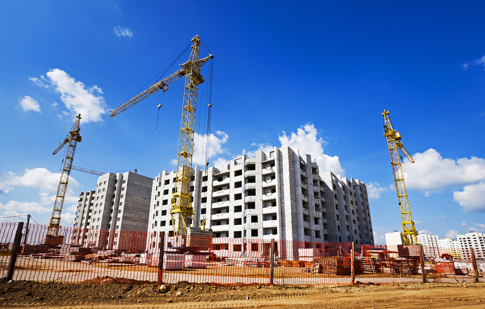 Multifamily Permit Levels Reach 23-Month High in April