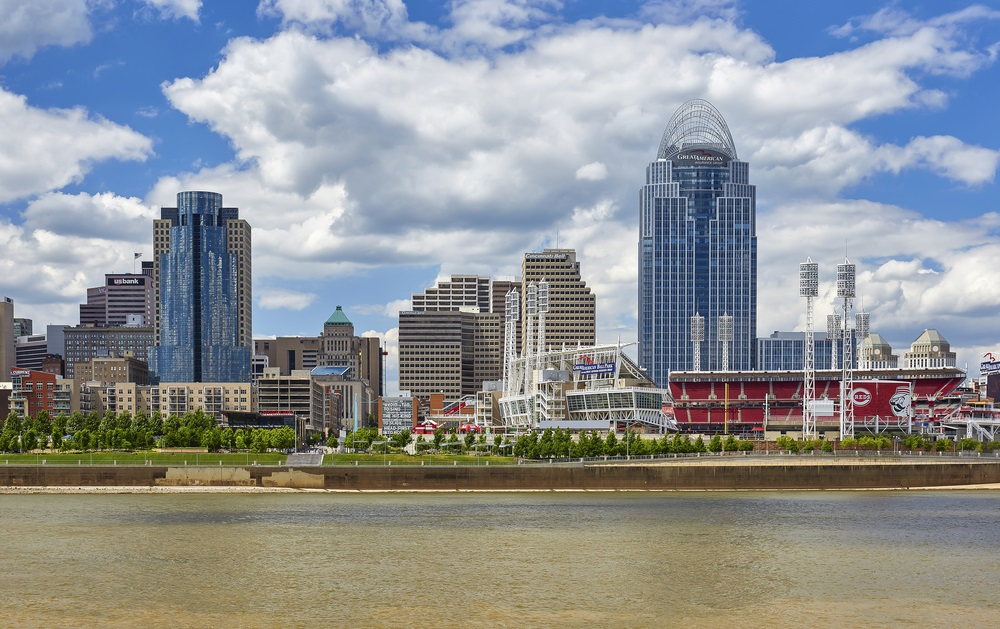 Cincinnati Apartment Rent Growth Accelerates